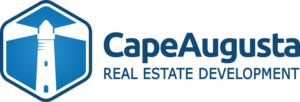 Logo | Cape Augusta Real Estate Development Augusta GA and Evans GA