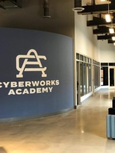 Cyberworks Academy | Cape Augusta Real Estate Development Augusta GA and Evans GA